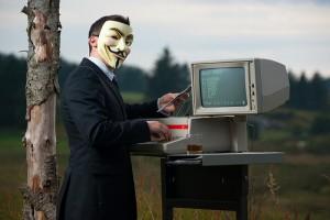 Мониторинг сети Интернет
