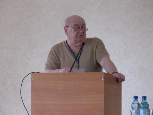 DLP – системы: объектно-ориентированная модель (докладчик Артамонов В.А.)